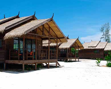 Secret Paradise Resort Camboya