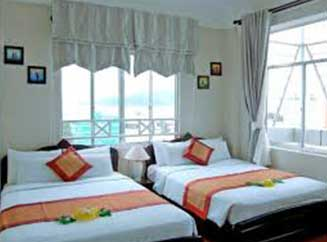 Hotel The Light Nha Trang