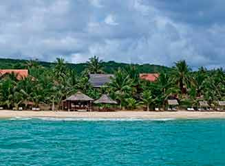 Mango Bay Resort. (superior Sea View) 4****