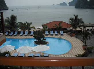 Sunrise Resort Cat Ba