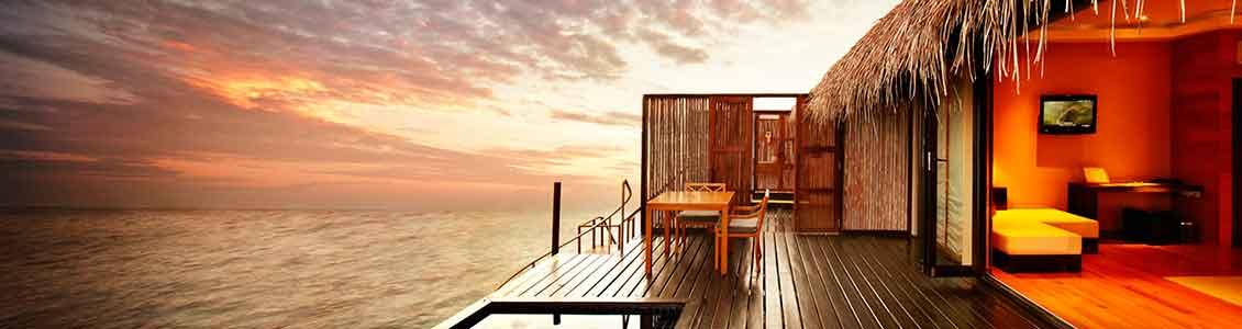 Oferta verano 2019 alojamiento islas Maldivas