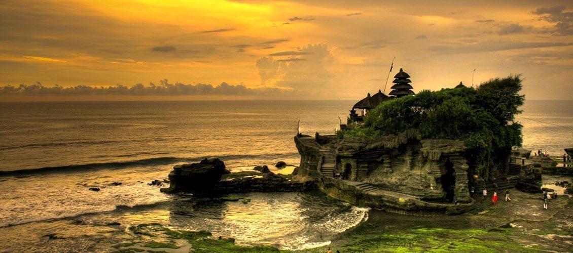 Viajes a Bali