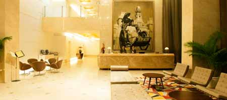 Hotel Liberty Central Saigon Center 4 ★★★★