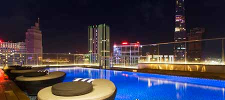 Hotel Liberty Central Saigon Citypoint 4 ★★★★