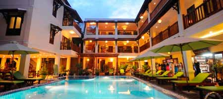 Green Heaven Resort Hoi An 4 ★★★★