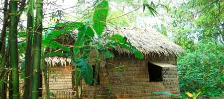 Green Village Can Tho Homestay