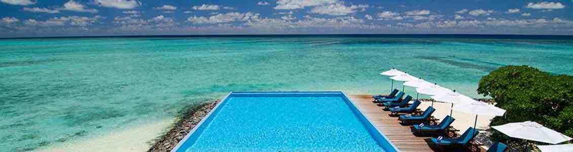 Oferta verano 2015 alojamiento islas Maldivas