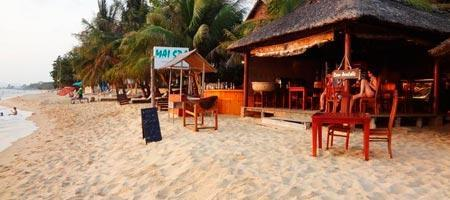 May Spa Phu Quoc Resort 3 ★★★