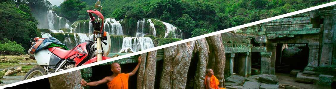 viaje por Vietnam y Camboya 20 días