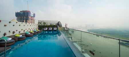 Hotel Liberty Central Riverside 4 ★★★★+