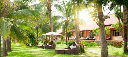 Hoi An Riverside Resort 4 ★★★★