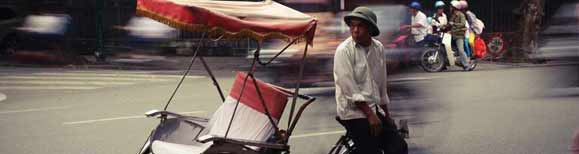 La opción económica de Rutas Vietnam