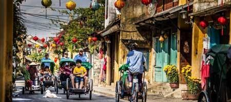 14 días Viaje en Familia por Vietnam