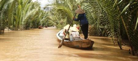 15 días por Vietnam con la Zona Desmilitarizada