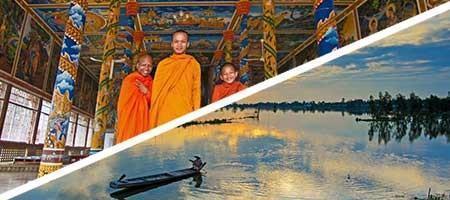 viaje a Vietnam y Camboya 17 días