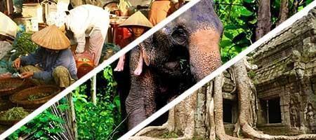 18 días de viaje por Vietnam, Laos y Camboya
