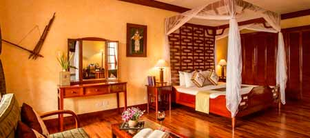 Victoria Sapa Resort & Spa 4 ★★★★